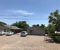 295 S 18th Pl, Mingus Union High School, Cottonwood, AZ