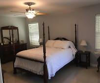 Bedroom, 6220 NW King Arthur Ct