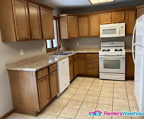 Kitchen, 11988 Oak Park Blvd NE