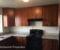 Kitchen, 1480 W Main St