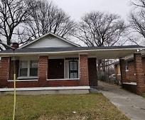 386 Bullington Ave, South Memphis, Memphis, TN