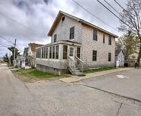 Building, 35 Highland Ave