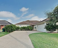 3806 Kitty Ln, Kaffie Middle School, Corpus Christi, TX