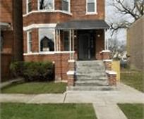 Building, 6456 S Bishop St