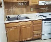 Kitchen, 168 W Main St