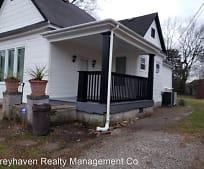 2506 Kirby Ave, East Lake, Chattanooga, TN
