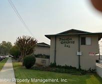 245 S Pima Ave, Walnut Creek, West Covina, CA