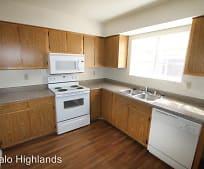 Kitchen, 7601 W Charleston Blvd