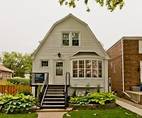 5413 N St Louis Ave, North Park, Chicago, IL