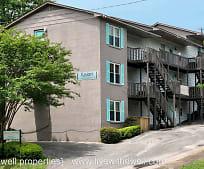 3732 5th Ave S, 6th Alley, Birmingham, AL