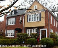 3717 Albemarle St NW, Tenleytown, Washington, DC