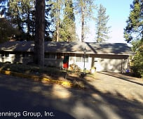 55 W 30th Ave, Crest Drive, Eugene, OR