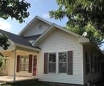 405 W Choctaw Ave, Rush Springs, OK