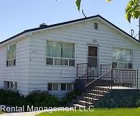 Building, 471 W 1st N
