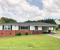 4204 Glasgow Rd, North Knoxville, Knoxville, TN