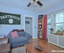 Living Room, 25 Sherwood St