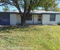 809 Ala Dr, White Settlement, TX