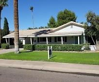 6714 E 6th St, Ingleside Middle School, Phoenix, AZ