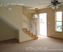 1010 NE Deer Creek Rd, Grain Valley, MO