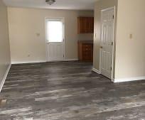 Living Room, 117 Keeler Ave