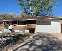 3119 Virginia Ave, Colorado Springs, CO