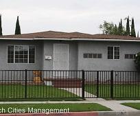3110 Magnolia Ave, Wardlow Station - LACMTA, Long Beach, CA