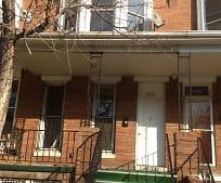 Building, 4029 Greenmount Ave