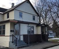 Building, 21 Cleveland St