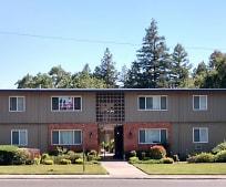 Building, 2650 Fair Oaks Blvd