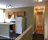 Kitchen, 3507 Pennsylvania Ave