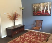 Living Room, 4156 Folsom Ave