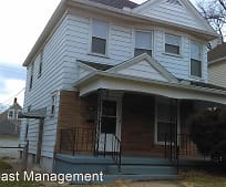 1124 Demphle Ave, Twin Towers, Dayton, OH