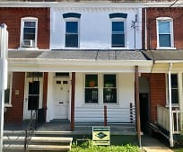 Building, 220 Jackson St