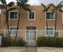 121 NE 55th St, Toussaint L'Ouverture Elementary School, Miami, FL