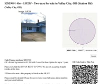 1115 Station Rd, Valley City, OH