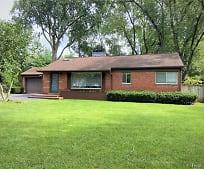 6130 Middle Lake Rd, Renaissance High School, Clarkston, MI