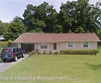 Building, 5340 SE 108th Pl