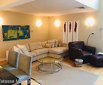 Living Room, 3102 Banneker Dr NE
