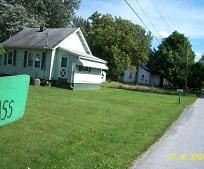 Community Signage, 476 Flora Rd