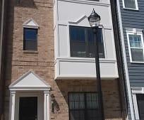 Building, 5310 Masons Lane