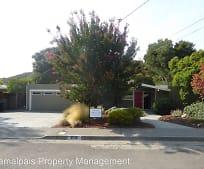 819 Greenberry Ln, Lucas Valley Elementary School, San Rafael, CA