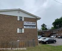 4416 Lynn Ln, Parkway Drive, North Little Rock, AR