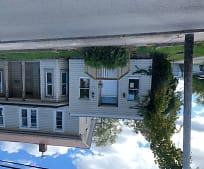 Building, 710 W Moler Ave