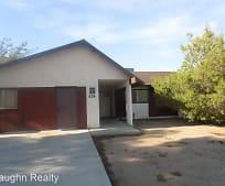 628 W Coral Ave, 93555, CA