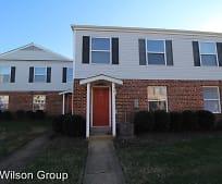 Building, 3528 E Richmond Rd