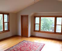 Living Room, 4825 N Oakley Ave