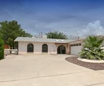 7015 Ramada Dr, Rivera Elementary School, El Paso, TX