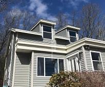 Building, 289 Worcester Rd