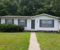 3251 Alabama St, West Park Village, Paducah, KY