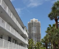 Building, 8140 Collins Ave